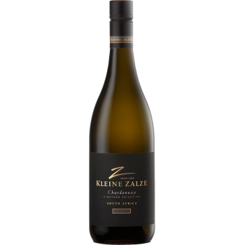 KLEINE ZALZE VINEYARD SELECTION CHARDONNAY 2016