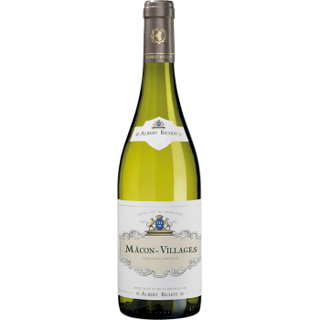 MACON VILLAGES BLANC BICHOT 2017