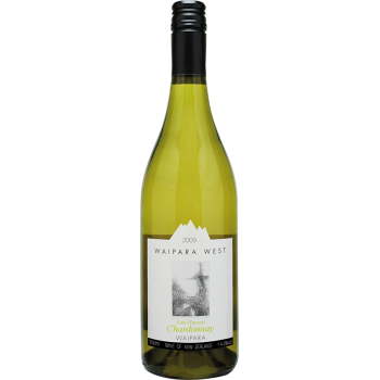 WAIPARA WEST LATE HARVEST CHARDONNAY 2009