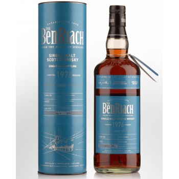 Benriach 39 Year Old 1976 5462