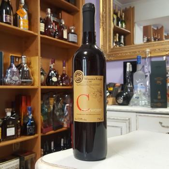 Winnica Kinaga czerwone