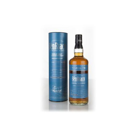 Benriach 17 Year Old 1998 (cask 6394) 57,5%