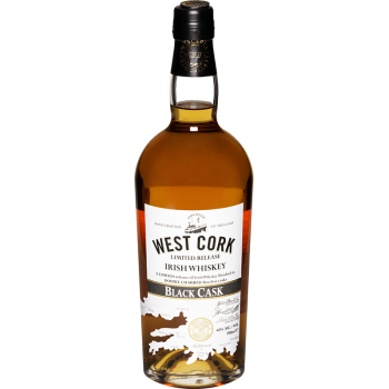 WEST CORK BLACK CASK