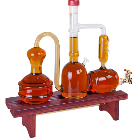 Destylatornia -  Bottle Distillation 0,7L