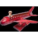 Samolot - Airplane Jet 0,2L