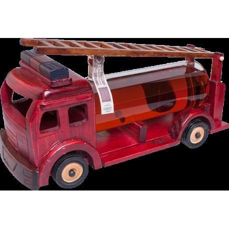 Wóz Strażacki 0,5L