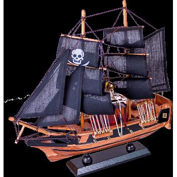 Statek Piracki 100ml