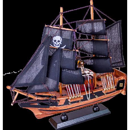 Statek Piracki 200ml