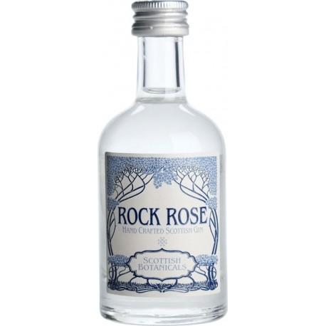 Rock Rose Gin 41,5% 50ml