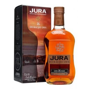 Isle of Jura 16 YO w kartoniku 0,7l