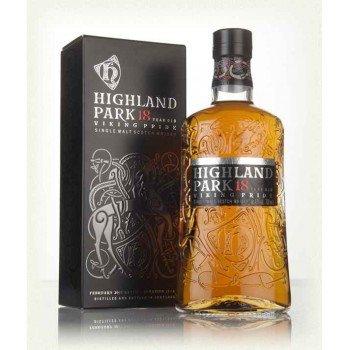 Highland Park 12yo Viking Honour