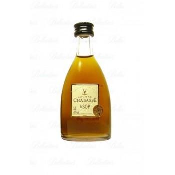 Chabasse VSOP 50 ml