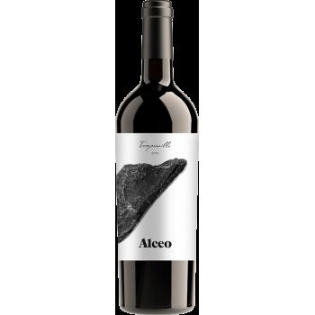 ALCEO TEMPRANILLO 0,75L 2017
