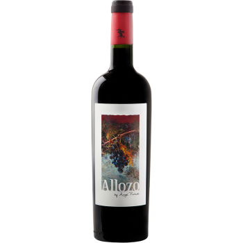 ALLOZO ANGEL PINTADO 0,75L