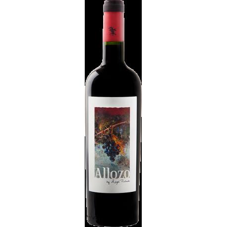 ALLOZO ANGEL PINTADO 0,75L 2014