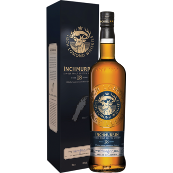 INCHMURRIN 18 YO SINGLE MALT