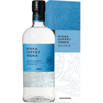 Wódka NIKKA COFFEY 0,7L 40%