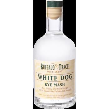 WHITE DOG RYE MASH 0,375L