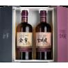 YOICHI & MIYAGIKYO RUM FINISCH 2x0,7 46%