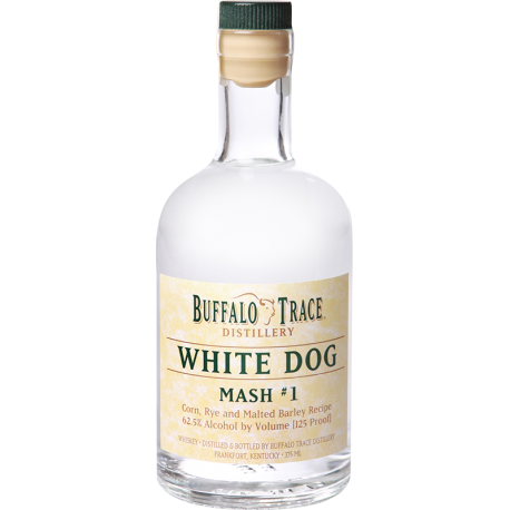 WHITE DOG MASH 1 0,375L