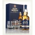 Glen Moray Elgin Classic 0,7l + 2 Szklanki