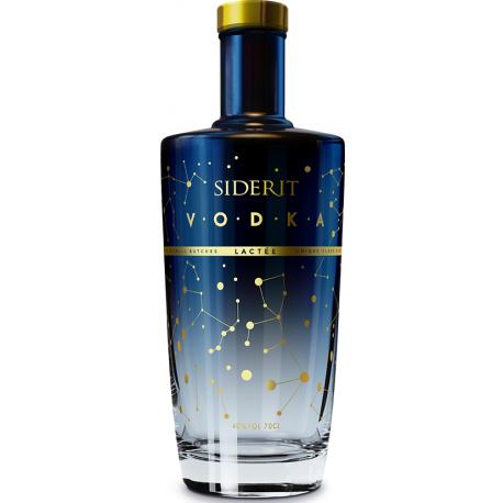 Siderit Vodka 40% 0,7l