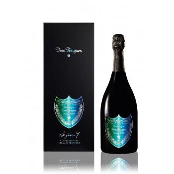 Dom Pérignon Blanc 2009 EOY GIFT BOX 2017