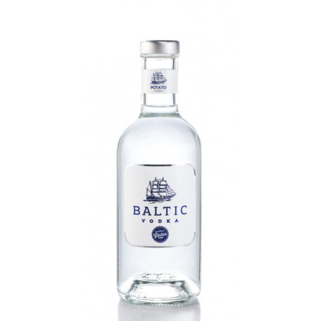 Baltic Vodka Potato 500 ml 40%