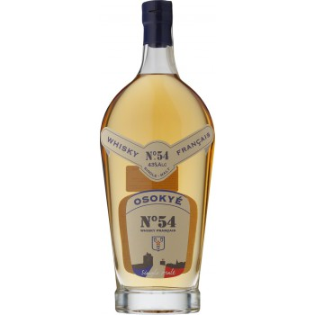 Osokye Single Malt Whisky
