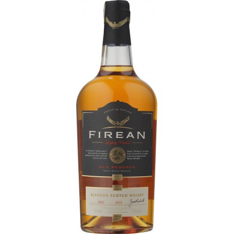 Firean Lightly Peated Scotch Whisky