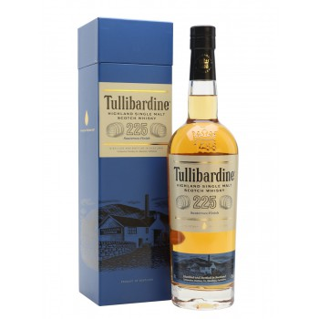 Tullibardine 225 Sauternes Cask Single Malt Scotch Whisky