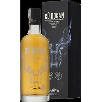 Cu Bocan Single Malt Scotch Whisky