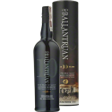 Old Ballantruan 10YO 'Peated Malt' Single Malt Scotch Whisky
