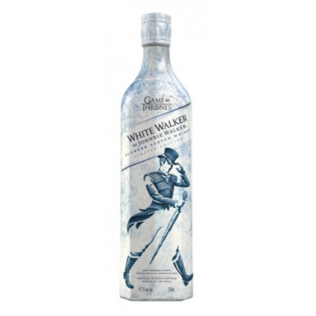 WHITE WALKER BY JOHNNIE WALKER - GAME OF THRONES 0,7L