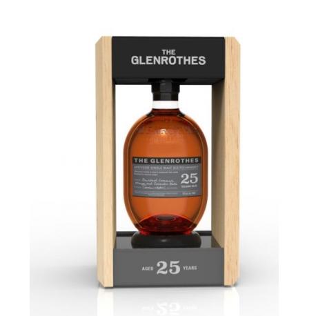 Glenrothes 25YO