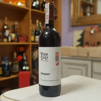 Winnica Vae Soli - Vesper 0,75l