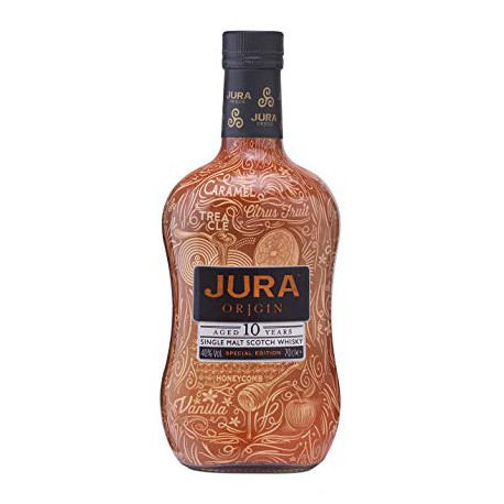 Jura Origin 10 yo Tattoo Edition