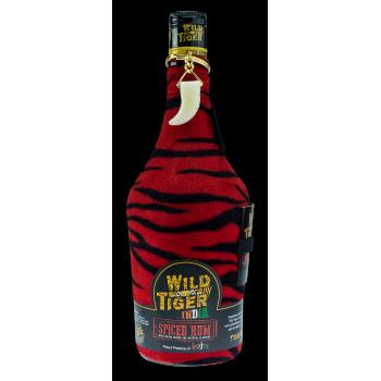 Wild Tiger Spiced Rum
