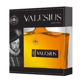Wódka Valesius w kartoniku