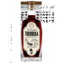 Nalewka Toruńska Czarna Porzeczka