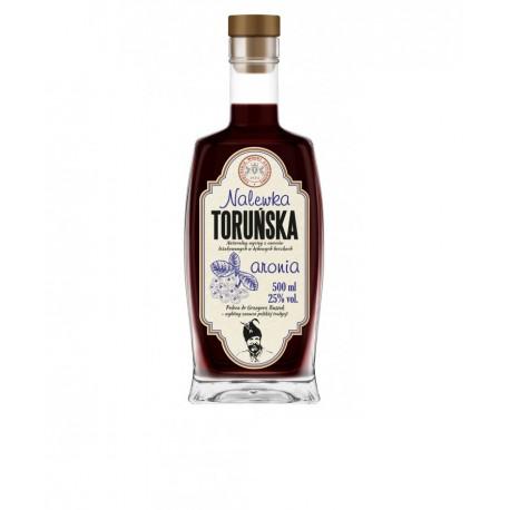 Nalewka Toruńska Aronia