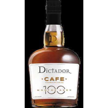 Dictador 100 Months 40 % Caffe