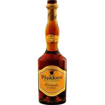 Calvados Papidoux Fine 40% 0,7l