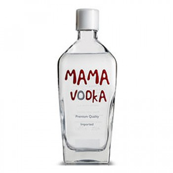 Wódka MAMA 100ml