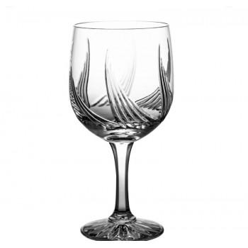 Kieliszki kryształowe do wody lub wina 6 szt