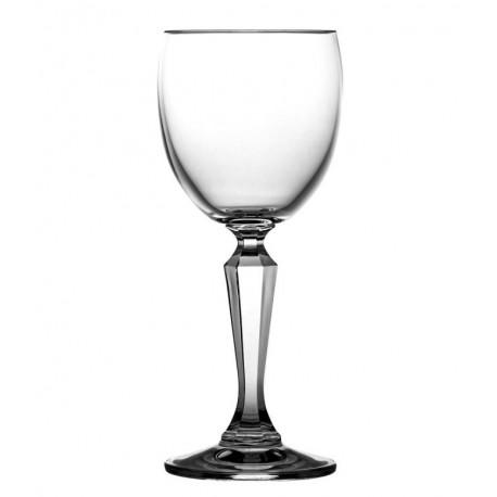 Kieliszki do sherry likieru kryształowe 6 sztuk
