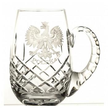 Kufel do piwa - Polska