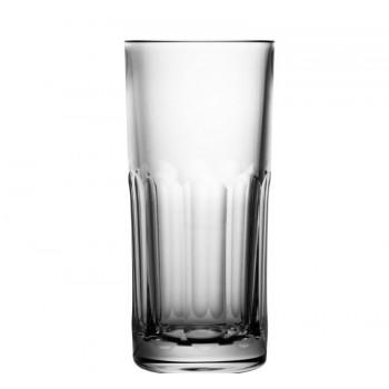 Szklanki long drink kryształowe 6 sztuk