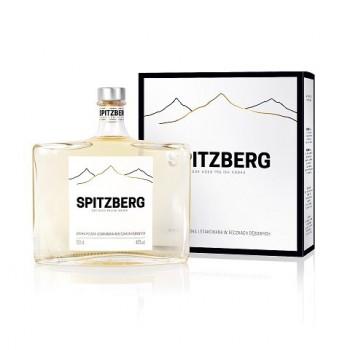 Spitzberg  Polish Vodka 2016