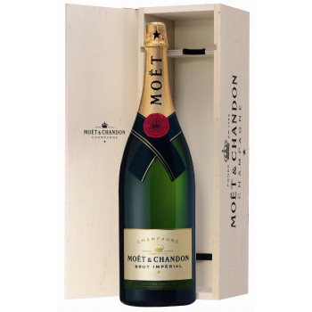 Moet & Chandon Imperial 3L w skrzynce